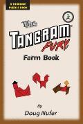 Tangram Fury Farm Book