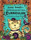 Kitty Doodle's Homeschooling Curriculum: For Artistic and Playful Students