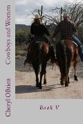 Cowboys and Women: Lia and Gracie
