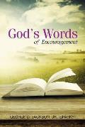 God's Words of Encouragement