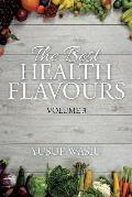 The Best Health Flavours: Volume 3