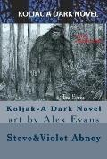 Koljak-A Dark Novel