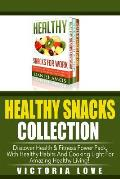 Healthy Snacks Collection