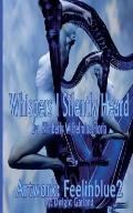 Whispers I Silently Heard: A Lifetime of Poetry