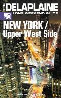 New York / Upper West Side - The Delaplaine 2016 Long Weekend Guide
