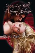 Kiss of Death (Flamethrower Book 1)