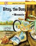 Bitsy, the Busy Biker Minnesota