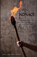 Komos: Celebrating Festivals in Contemporary Hellenic Polytheism