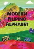 Modern Filipino Alphabet: Bilingual Text in English and Filipino