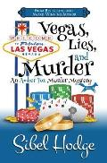 Vegas, Lies, and Murder