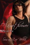 Kiss of Fire (Flamethrower Book 2)