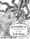 Wonders: A Coloring Collection