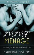 Mmf Menage: Seduced by the Bad Boys for a Menage a Trois