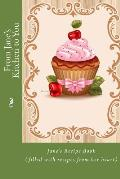 From Jane's Kitchen to You: Jane's Recipe Book (Filled with Recipes from Her Heart)