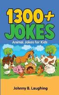 1300+ Jokes: Animal Jokes for Kids