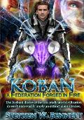 Koban: A Federation Forged in Fire