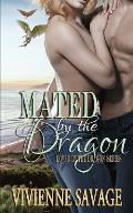 Mated by the Dragon: Dragon Shifter Paranormal Romance