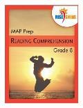 Rise & Shine Map Prep Grade 8 Reading Comprehension