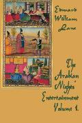 The Arabian Nights' Entertainment Volume 1.