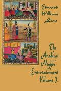 The Arabian Nights' Entertainment Volume 7.