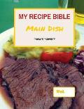 My Recipe Bible: Private Property