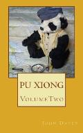 Pu Xiong: The World's Greatest Detective