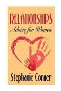 Relationships: Advice for Women