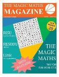 Magic Maths Magazine: Volume 1