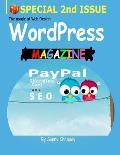 Wordpress Magazine: Paypal Shopping Cart & Seo