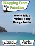 How to Build a Profitable Blog Through Twitter