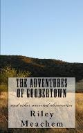 The Adventures of Goobertown: And Other Assorted Obscenities