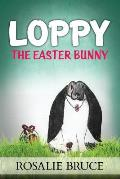 Loppy: The Easter Bunny