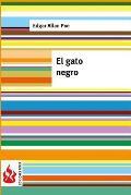 El Gato Negro: (Low Cost). Edicion Limitada
