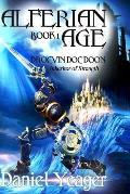 Alfirean Age Book: 1 Drocvin Doc Doon: Inheritor of Strength