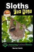 Sloths for Kids