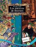 Los Musicos de Bremen: Tomo 2 de Los Clasicos Universales de Patty