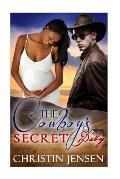 The Cowboy's Secret Baby: Bwwm Billionaire Cowboy/Western Romance