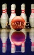 Bowling Weekly Planner 2016: 16 Month Calendar