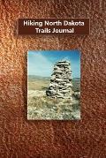 Hiking North Dakota Trails Journal