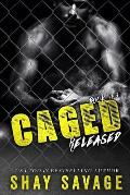 Released: Caged Book 3