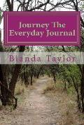 Journey the Everyday Journal: Journal