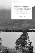 Letters Written During a Short Residence in Sweden, Norway, and Denmark (Original Text Editions)