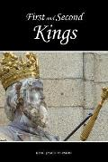 First and Second Kings (KJV)