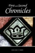 First and Second Chronicles (KJV)