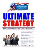 Ultimate Strategy: How to Write a One Page Strategic Business Plan