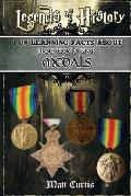 Legends of History: Fun Learning Facts about First World War Medals: Illustrated Fun Learning for Kids