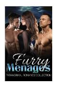 Furry Menages: Paranormal Romance Collection