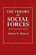 The Theory of Social Forces