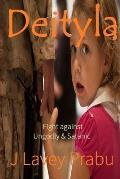 Deityla: Novel