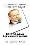 Best of Alan Alexander Milne